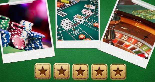 online casino vergleich kostenlos casino