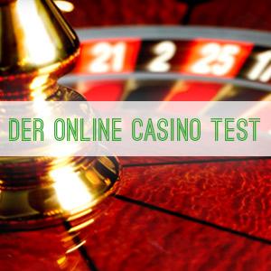 Online Casino Vergleich