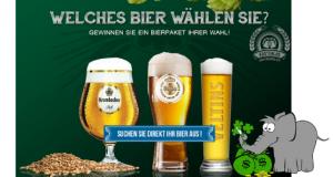 Bierpaket gewinnen Vorschau