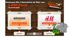 1.000 Euro gewinnen Vorschau